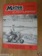 MO6446-ROBERTO PATRIGNANI VESPA SCOOTER TOKIO,AER-MACCHI FACTORY,250 CC BULTACO