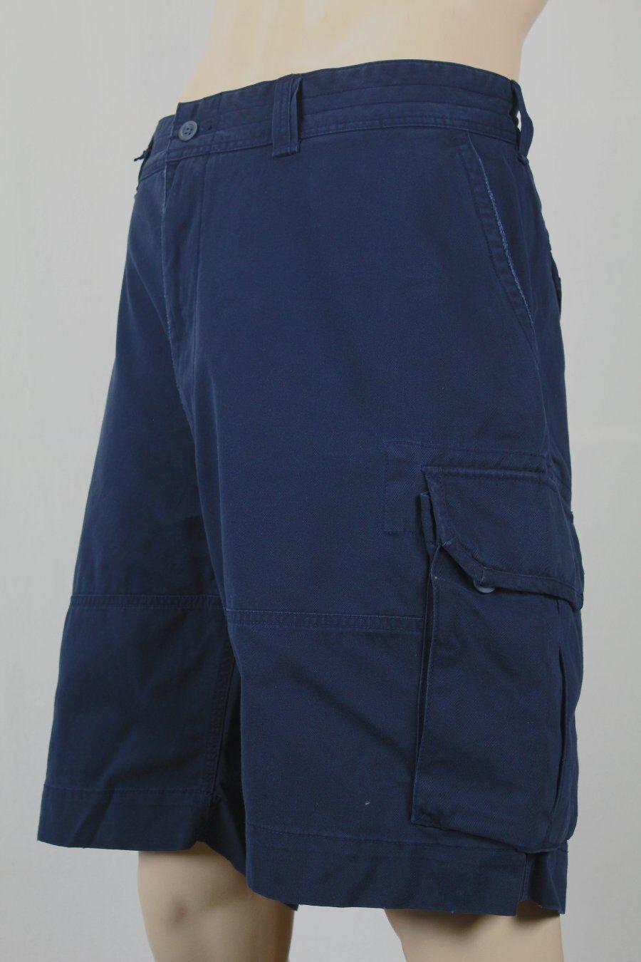 Polo Ralph Lauren Bleu Marine courte voiturego Rouge Poney Nwt