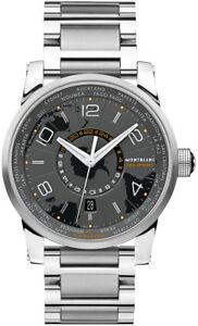 MODEL-108956-BRAND-NEW-MONTBLANC-TIMEWALKER-WORLD-TIME-HEMISPHERES-MENS-WATCH