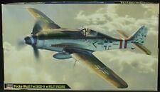Hasegawa 1:48 Focke-Wulf Fw190D-9 Model Kit #09214 (JX114)U