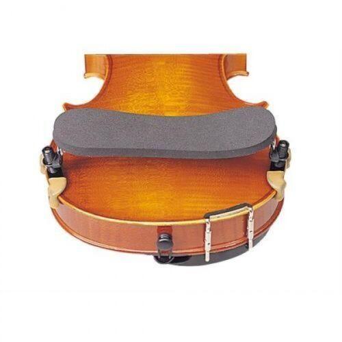 Größe 4//4-3//4 Violin Shoulder Rest WOLF Forte Primo Schulterstütze für Violine