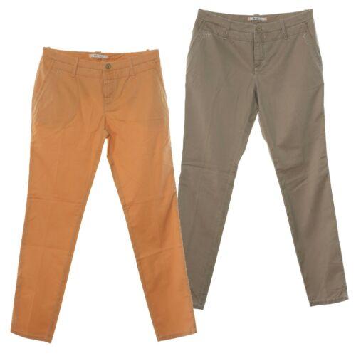 MAC Pantalon NO 1 Summer Slim 0441 2151 Femmes Pants Stretch