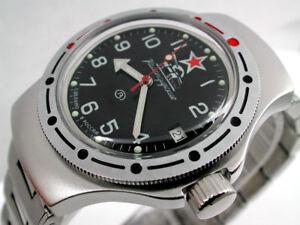 RUSSIAN-VOSTOK-AMPHIBIAN-AUTO-DIVER-WATCH-2200c-NEW
