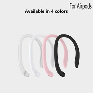 Silicone-Protective-Hooks-Earhooks-Earphone-Holder-Headphone-Accessories