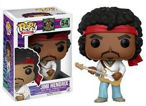 Funko-POP-Rocks-JIMI-HENDRIX-VINYL-FIGURE-Rock-Star