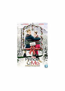 Prince-amp-Me-3-Un-Reale-Honeymoon-DVD-Nuovo-DVD-ICON10157