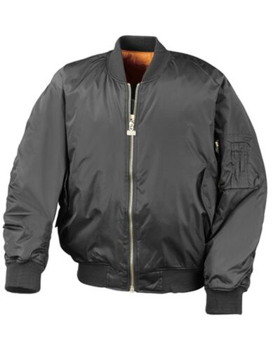 Blouson Jacket 2xl Xl Winter Security Jacket S Folder L Sicurezza Bomber M Service OAgwYWnBWq