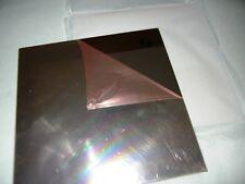 "Laser Optics, Laser Light Show Mirror 10"" X 10""  First Surface, Mirror Only"