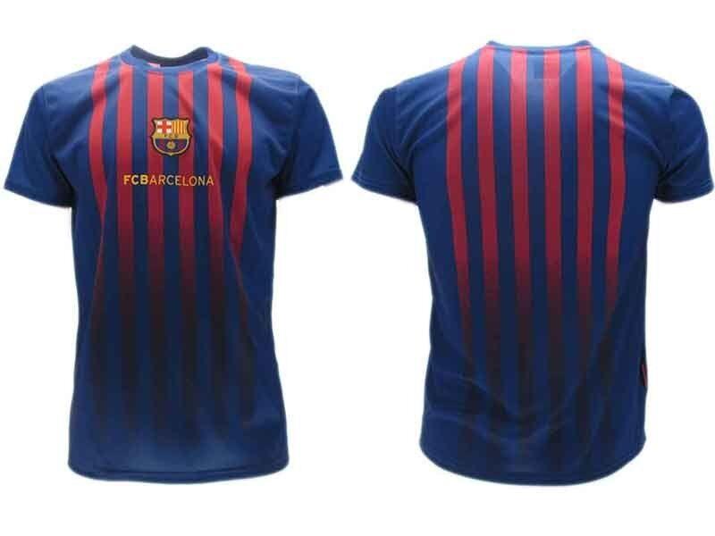 Camiseta neutra Barcelona 2019 Merchandising Oficial Barcelona 2018 FCB
