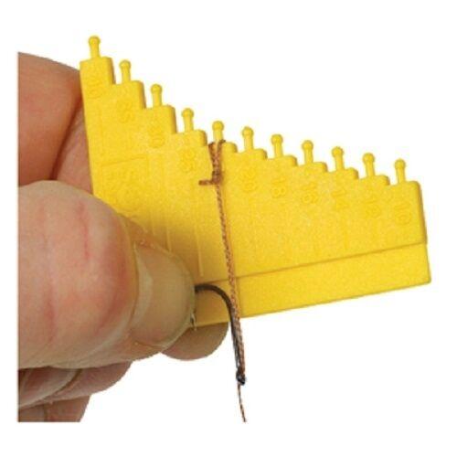Solar Hair Gauge Tool for carp hair rigs  *PAY  1 POST*