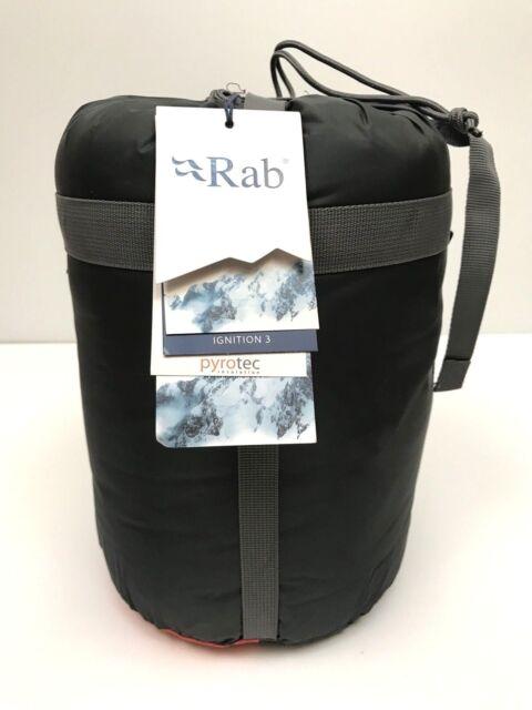 Rab Ignition 2 Sleeping Bag
