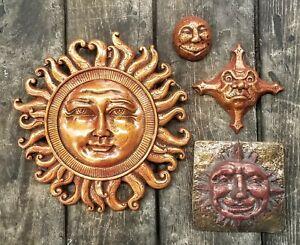 Celestial Sun Moon Star Home Garden