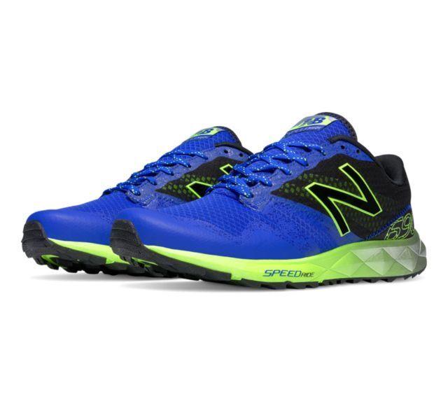 Nib Herren New Balance 690 Traillauf Medium&4EWide 412 510 612 481 MT690RS1