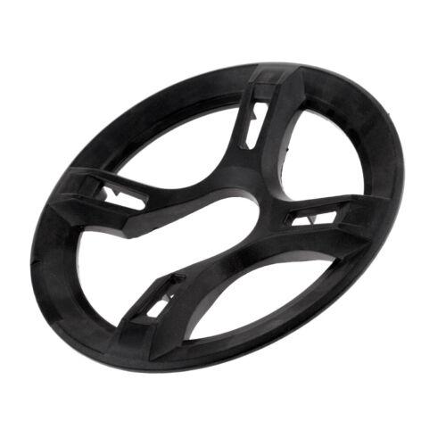 Bike Bicycle Chainring Sprocket Crankset Guard Protector For 42-44T Crankset