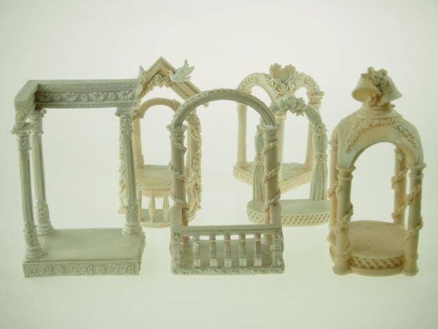 Arch Doorways Columns Pavilions Gazebo Cake Decor Gift Table Centerpiece Wedding