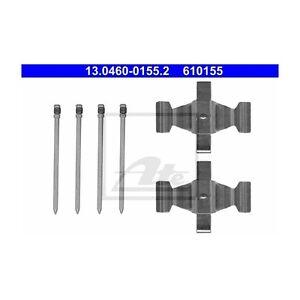 R171 0-13.0460-0229.2 Ate Zubehörsatz Bremsbelag MB SLK-Klasse