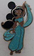Disney Princess Jasmine Pin R7