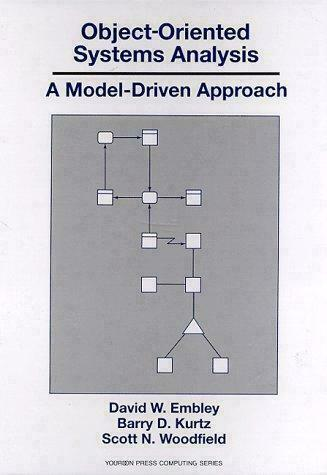 Object-Oriented Systems Analysis: A Model-
