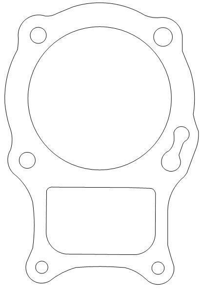 Honda OEM Part 12191-HM8-000