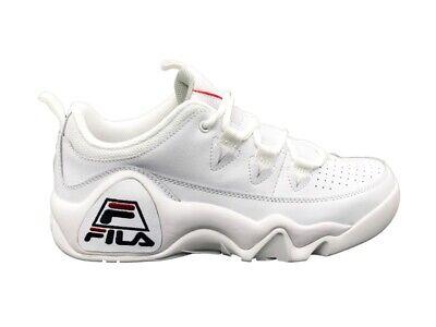 FILA SNEAKERS 95 LOW WHITE 1010580.1FG   eBay