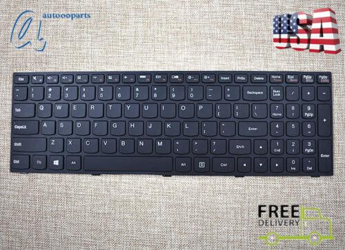 Keyboard For Lenovo B50-30 G50-30 G50-45 G50-70 G50-80Laptop  25214785 USA
