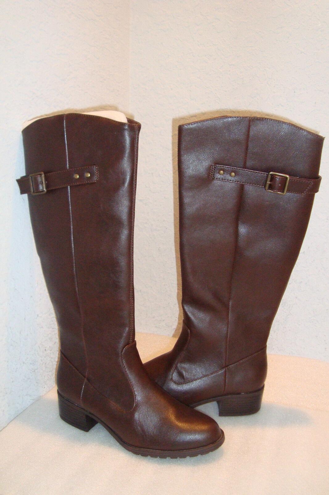 Rampage Para Mujer Nuevo Sin Caja Idaho Cognac Marrón Marrón Marrón botas Zapatos 7 MED Nuevo  Entrega directa y rápida de fábrica