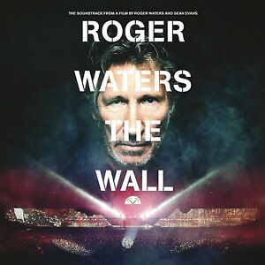 Roger-Waters-Roger-WATERS-The-Wall-2-CD-NUOVO