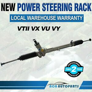 2 x Steering Rack Tie Rod End for Holden Commodore VT2 VX VY VZ WH WK 1999-2004