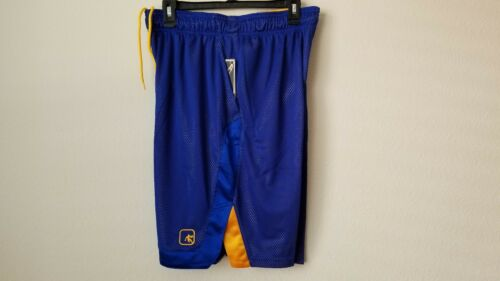 Size 3XL.*** *** New Mens Basketball Shorts by And1.**Adjustable Elastic Waist
