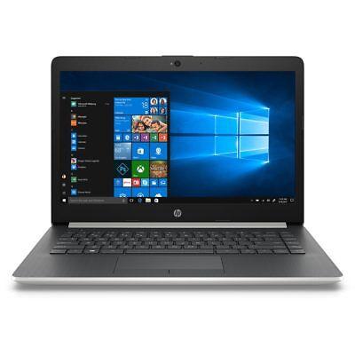 HP 4XX96EA#ABU 14-cm0999na 256GB Laptop AMD Ryzen 5 8 GB Full HD Natural Silver