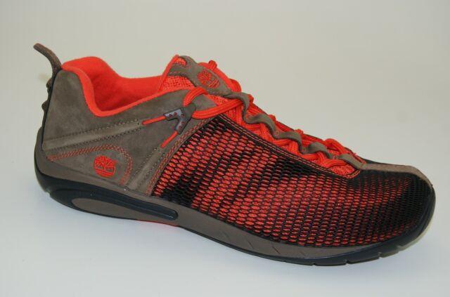 41 Timberland Trekking Scarpe Earthkeepers Trail Sneakers Us 5 Donna Lacci 9 Eur Barestep Con TKlJ3F1c