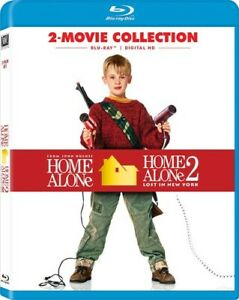 Home-Alone-1-1990-Home-Alone-2-Lost-in-New-York-2-Disc-BLU-RAY-NEW