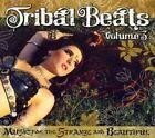 Tribal Beats Vol 3 by Various CD 894169010624