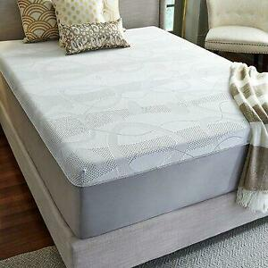 Luxury Solutions 14 Medium Memory Foam Mattress Anniversary Sale (Up to 60% Off) Canada Preview