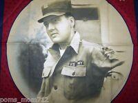 16 Elvis Presley Military Army Photos Usa Accent Pillow Sham Cover