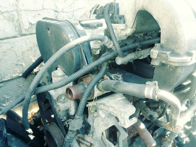 1996 1997 Dodge Caravan Plymouth Voyager 2 4l Engine 110 000 Miles