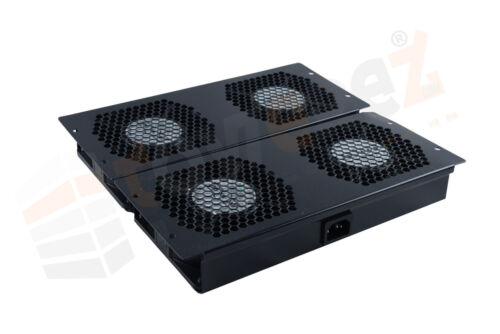 4 Way Roof Fan for Towerez free standing Cabinets