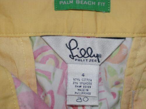 Slip Palm Donna Lilly Fit Pantaloncini Fit 4 Pulitzer Pantalone Ritagliata Beach Toppe 1qfnpq4