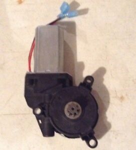 CAREFREE OF COLORADO RV TRAVEL'R AWNING REPLACEMENT MOTOR ...