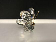 Swarovski Figur Schmetterling 3,7 cm. Top Zustand