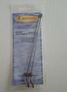 Anti-Tangle-Metallo-Stonfo-art-362-da-15cm-Surfcasting-Bolentino-Feeder-Carp