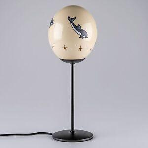 Chevet Lampe Oeuf De Lumière Lampadaire Mnyvn0wo8 D'autruche Dauphin rxtCQdhs