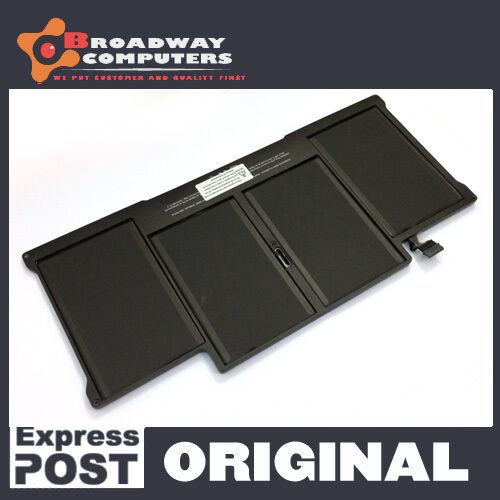 Genuine Battery For Macbook Air 13