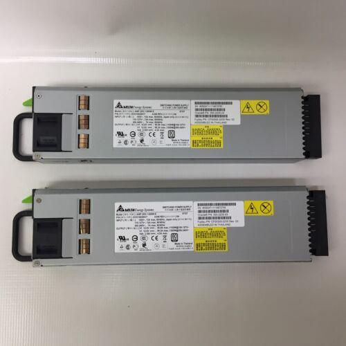 T4-1 SUN Oracle 300-2235 Power Supply for T5220 T3-1 T5240 X4270M2 Lot of 2