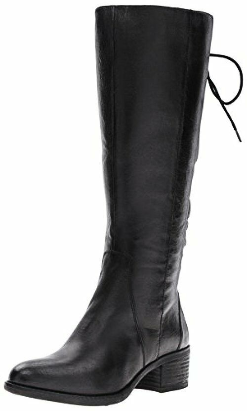 Steve Madden Womens Laceupw Western Boot- Pick SZ/Color.