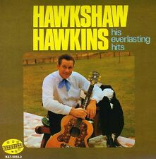 Hawkshaw Hawkins - His Everlasting Hits [New CD]