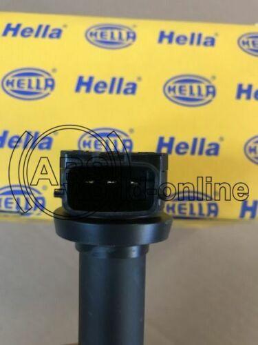 5da-749-475-141 cm11-205b 22448-4m50a HELLA Bobine d/'allumage NISSAN almera primera