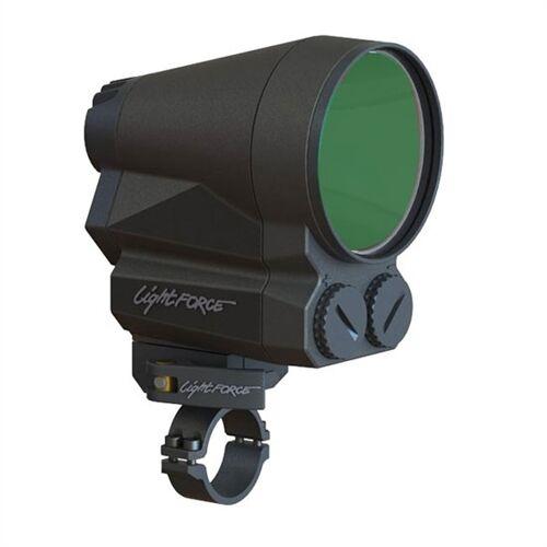 blanco, rojo, verde 9X de mano-arma de fuego montado luz LED * Lightforce podsjetimo