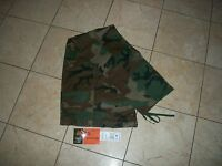 CAMOFLAGE MENS LIGHT WEIGHT BDU PANTS ARMY CARGOS MILITARY STYLE SIZE S TO 3X