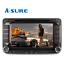 7-034-DVD-GPS-Autoradio-fuer-VW-TOURAN-GOLF-5-6-PASSAT-POLO-TIGUAN-Sharan-SEAT-OPS